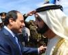ОАЭ построит Египту новую столицу