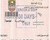 Туристическая виза в Дубаи подорожала