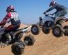 Увлекательные сафари по пустыне в ОАЭ