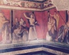 Реставрация фресок Виллы Мистерий в Помпеях завершена