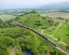РЖД предлагает построить супермагистраль от Лондона до Нью-Йорка