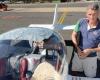 Швейцарский летчик погиб при попытке облететь земной шар
