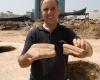Найдено поселение в Тель-Авиве, в котором 5000 лет назад египтяне варили пиво