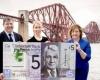 В Великобритании впервые появились пластиковые деньги