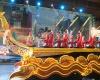 На Таиландский фестиваль приехали более 600000 туристов