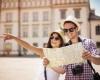 В 2014 году насчитывается около 1.1 млрд. туристов