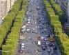 Мэр Парижа хочет запретить автомобили, загрязняющие окружающую среду