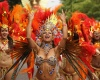 В Бразилии начинается сезон Карнавала