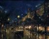 Выставка русского импрессионизма в Венеции