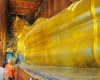 Лежащий Будда назван в числе 10 самых впечатляющих религиозных статуй в мире