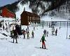Двое туристов в Турции пострадали из-за снега, упавшего с крыши отеля