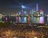 В новогоднем мероприятии в Шанхае погибли 36 человек