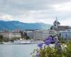 VII Международный фестиваль русской культуры в Женеве