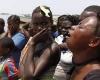 При кораблекрушении в Уганде утонули более 100 беженцев