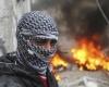 Террорист-смертник убил 3 солдат в Ливане