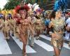 Тропический карнавал в Париже состоится 5 июля
