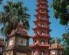 Ханой – лучший город для отдыха в этом году