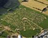 Лабиринт на кукурузном поле
