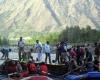 24 студента утонули во время экскурсии