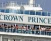 Более 80 человек заболели норовирусом на круизном судне