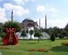 Стамбул возглавил рейтинг самых популярных туристических городов 2014 года