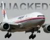 MH370 угнали: все пассажиры живы!