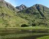 Дикая природа в шотландских горах находится под угрозой