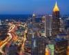 В Атланте из-за снегопадов погибли 11 человек