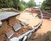 Во Флориде из-за наводнений введен режим чрезвычайной ситуации