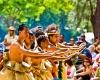 Знаменитый фестиваль Мерри Монарх на Гавайских островах пройдет с 20 по 26 апреля