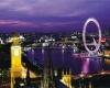 Лондон посетило рекордное количество туристов