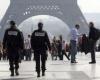 Китайская полиция защитит китайских туристов в Париже