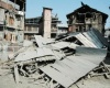 Сильное землетрясение на севере Таиланда