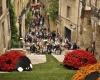 В Жироне пройдет фестиваль цветов