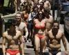 На улицах Майорки  запрещено ходить в плавках и купальниках