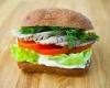Самые дорогие сэндвичи продают в Женеве, самые дешевые – в Нью-Дели