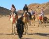 В Египте для иностранных туристов  введены дополнительные консульские сборы
