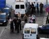Трое человек погибли в результате стрельбы в Еврейском музее в Брюсселе
