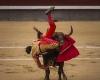 Коррида в Испании: три матадора получили увечья