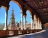 В Испании зарегистрировали  рекордное количество  туристов