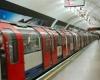 В Лондонском метро оплату будут принимать только банковскими картами