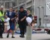 Около 50 человек пострадали в результате отравления хлором в крупнейшем аквапарке США