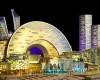 В  Дубаях построят самый большой в мире торговый центр