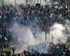 Насилие в Буэнос-Айресе после проигрыша Аргентины