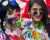 Фестиваль Холи – самый любимый праздник индусов