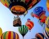 Грандиозный фестиваль воздушных шаров