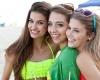 Бразилия возглавляет самые счастливые страны в мире