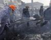 Последние события в Киеве: количество погибших увеличивается