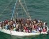 172 мигранта были спасены у Багамских островов