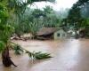 В результате наводнения на Соломоновых островах 15 тыс. человек потеряли жилье